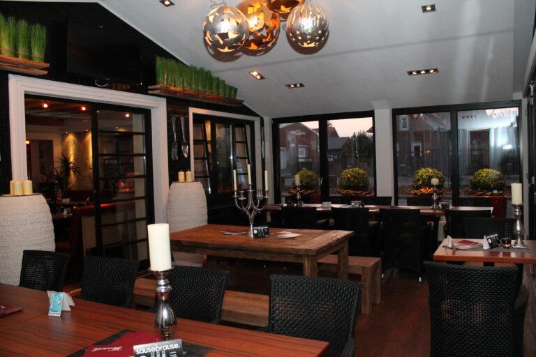 bistro restaurant wessels Gutschein